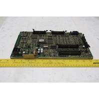 Fanuc A16B-2201-0115/01A Control Circuit Board PCB