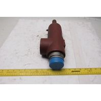 Farris 27GA46-F20 129 GPM 70 PSI Set Pressure Safety Relief Valve