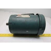 Reliance P14G9256N 1Hp 1725RPM 3Ph 230/460V AC Motor