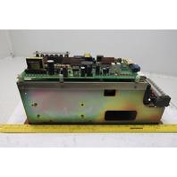Fanuc A06B-6057-H004 Servo Amplifier Drive With A16B-1200-0670/06A Board