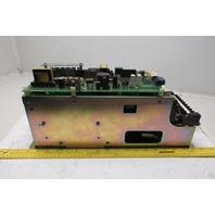 Fanuc A06B-6057-H402 Servo Amplifier Drive With A16B-1200-0670/06A Board