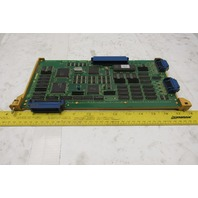 Fanuc A16B-2200-0350 O-C Graphic PLC Circuit Board