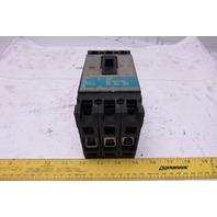Siemens ED63B050 50A 3P 600V Circuit Breaker