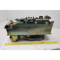 Fanuc A06B-6057-H403 Servo Amplifier With A16B-1200-0670/06A Board