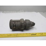 Appleton APR6462 AE Series Plug 4 Pole 3 60A Plug