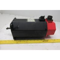 GE Fanuc A06B-0512-B005#7000 110V 2000 RPM Servo Motor
