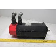 GE Fanuc A06B-0564-B005#7000 Model 6L 78V 3000RPM 3Ph AC Servo Motor