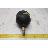Hydac 00378190/112 45 Cu. In. Volume 3000 PSI Bladder Accumulator