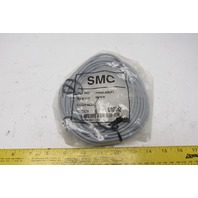 SMC M1D352 3 Pin Female Cable Assembly Single Ended