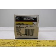 General Electric CR104PXG22 Green Lens Illuminate 3Pos Spring Return Switch
