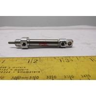 Bimba 0070 625-DXP Mini Micro Pneumatic Cylinder .625 Stroke .250 Bore