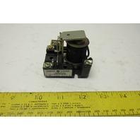 General Electric CR120E0124 Relay 3/4Hp 115V 230V 1Hp 24V Coil