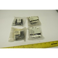 Square D 9421 VZ 7 Ser A Auxiliary Contact Block Lot of 4