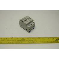 Gould USCC3 Ultra Safe 30A 3 Pole 600V Fuse Holder