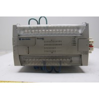 Allen Bradley 1762-L40BWA Ser C MicroLogix 1200 PLC