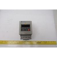 Allen Bradley 160-BA04NSF1 Ser C Speed Controller 2Hp 3-Phase 380-460V FRN: 7:06