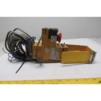 Omron TP70 Nigara Switch 120V 10A