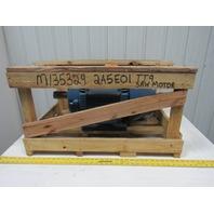WEG 02236ET3Y180M-W22 30Hp Electric Motor 460V 3Ph 3555RPM 180M Frame