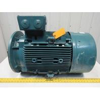 Siemens D91056 40Hp/30KW Electric Motor 460V 3Ph 3550RPM