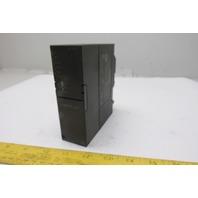 Siemens 6GK7 343-1EX30-0XE0 Simatic Net  CP Industrial Ethernet Module