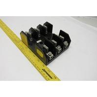 Buss J60100-3CR 3 Pole 100A 600V Fuse Holder