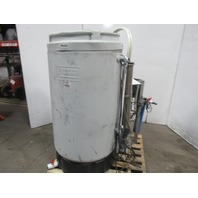Action Mfg & Supply Reverse Osmosis Water System Commercial Industrial