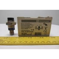 Telemecanique XS2 N18PA340D Inductive Proximity Switch 12-24VDC