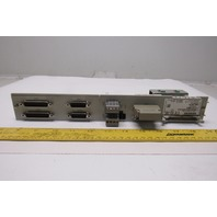 Siemens 6SN1118-0DM13-0AA1 Version D Control Module Card