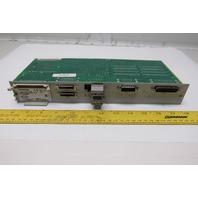 Siemens 6SN1118-0DG23-0AA1 Version D Simodrive Module Card