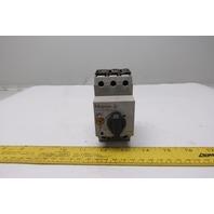 Moeller PKZMO-6.3-T Manual Motor Protector