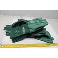 Ansell 08-354 Size 9 Chemical Resistant Glove Lot of 7 Pairs