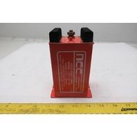 NCC PT1-10-801 Solid State Timer 0.1-10 Seconds