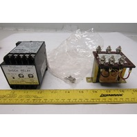 Tsubaki TSB50 Shock Relay 115/230V