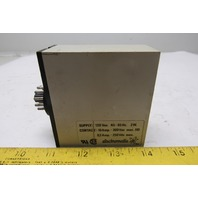 Electromatic SJ 115 S-System Current Leveling Relay