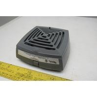 Edwards Singnaling 875-G1 Signaling Device Alarm Panel Mount 24VDC