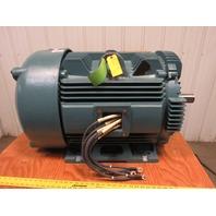 Baldor M4407TS-4 200Hp Electric Motor 460V 3Ph 1780RPM 445T Frame