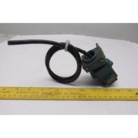 Cutler Hammer Eaton 1450B-651 Photoelectric Sensor Reflex 90-132VAC