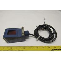Telemecanique Square D XUC-9ARCTL2 Photoelectric Sensor