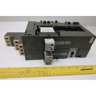 Siemens 3RK1301-1AB00-1AA2 RS1-x Motor Starter Terminal Module
