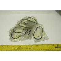 Nissan 58366-L0800 Pump Body Seal Lot Of 6