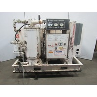Gardner Denver ECCHQJC 50Hp Rotary Screw Air Compressor 460V 3Ph 60Hz 100PSI