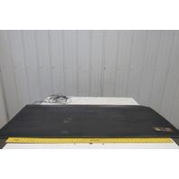 "Tapeswitch CKP Controlmat 60"" x 24"" Pressure Sensing Safety Operator Mat"