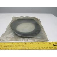 """Miller Fluid Power 052-PS001-600 Buna-N-Cup 6"""" Package of 2"""
