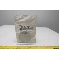 Miller Fluid Power 052-PS025-250 Piston U-Cup Seal