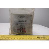 Hydro-Line SKN5 660 11V Seal Kit