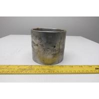 """3"""" Aluminum Conduit Rigid Coupling"""
