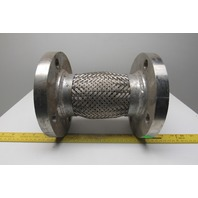 """Enlin A /SA182  F316/316 150B19.5 3""""x 8-3/4"""" Stainless Steel Flex Coupling"""
