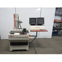 Parlec Parsetter TMM Series 1000 CNC Tool Presetter