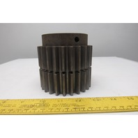 "Ramsey 328469-1 4"" Pitch Diameter 25T 3"" Wide 1-1/4"" Bore"