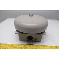 Wheelock TB-593 104103 Telbell  Indoor/Outdoor Alarm Bell